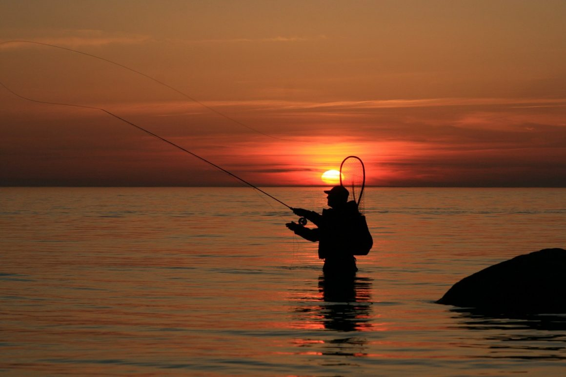Fishing Nets 5 Million New and Returning Anglers in 2020