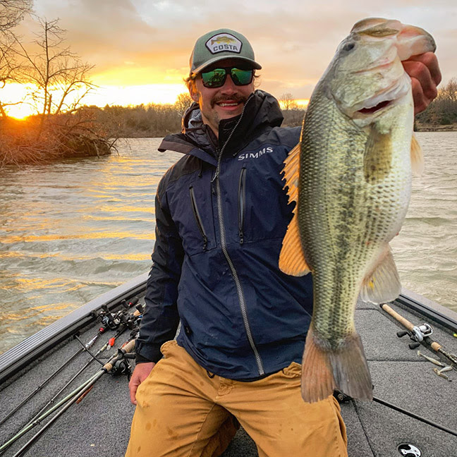 Dialing in Post-Spawn Northern Bass