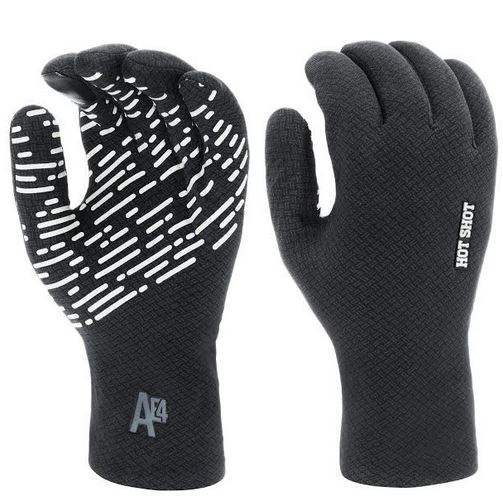 Conquer Cold and Wet Conditions with the  Savage Glove from HOT SHOT Gear