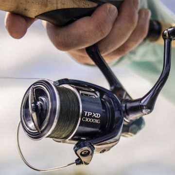 Master the Inshore Environment with Shimano's Redesigned TwinPower