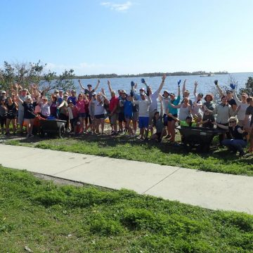 Volunteers Needed for Canaveral National Seashore Project