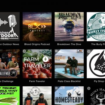 Waypoint TV Surpasses 50 Podcast Titles and Exponential Growth in Audio Downloads
