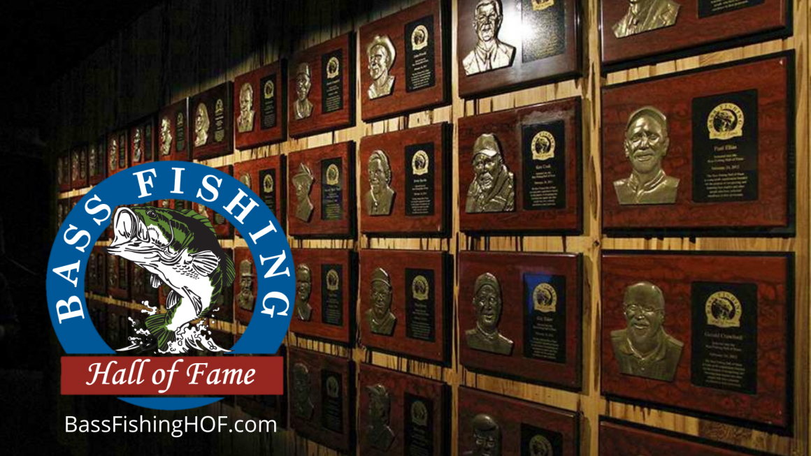 Bass Fishing Hall of Fame to Honor Western Bass at Classic