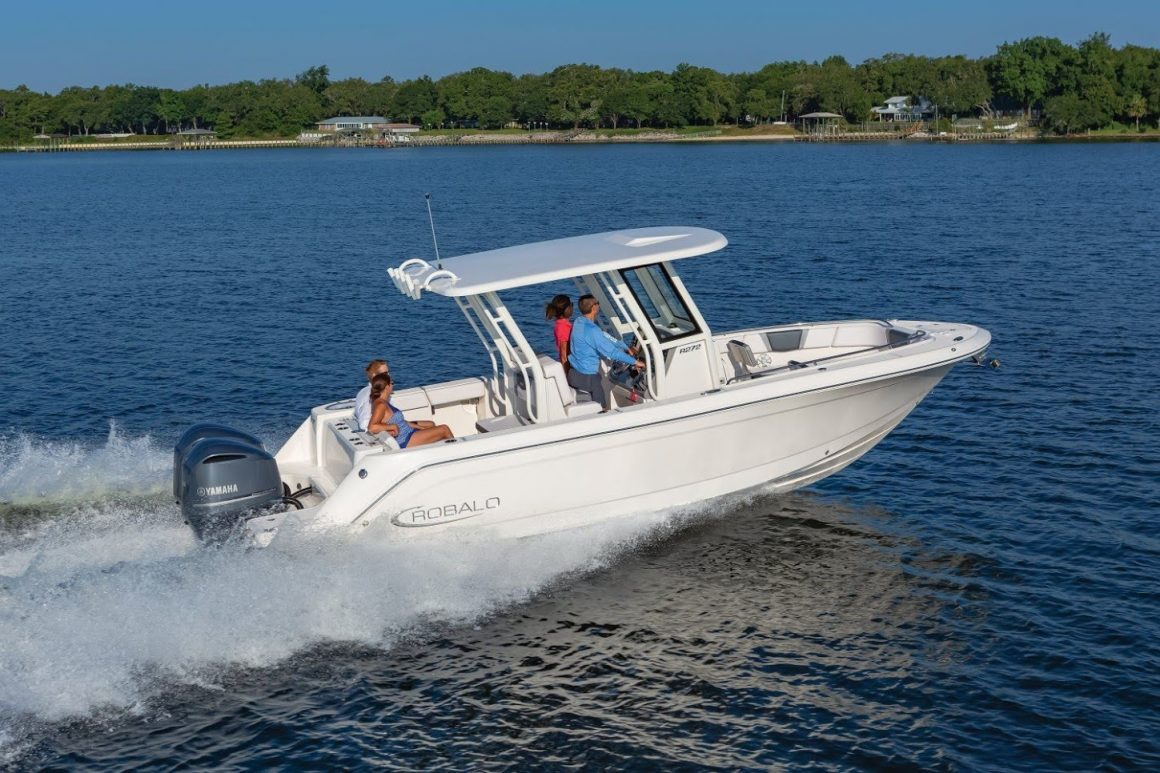 NMMA Boating Industry Abstract Now Available