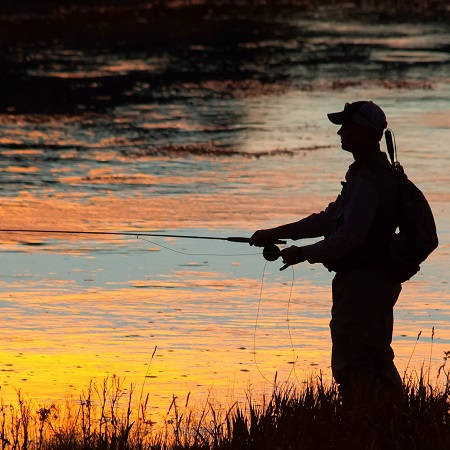 New Dates, Locations for Fly Fishing Shows