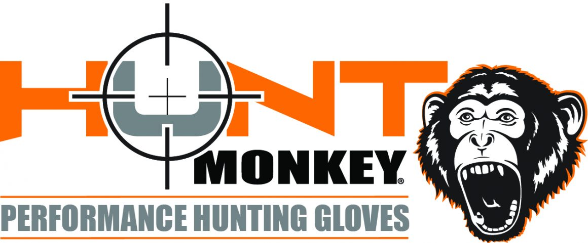 New High Performance Hunting Gloves from Fish Monkey