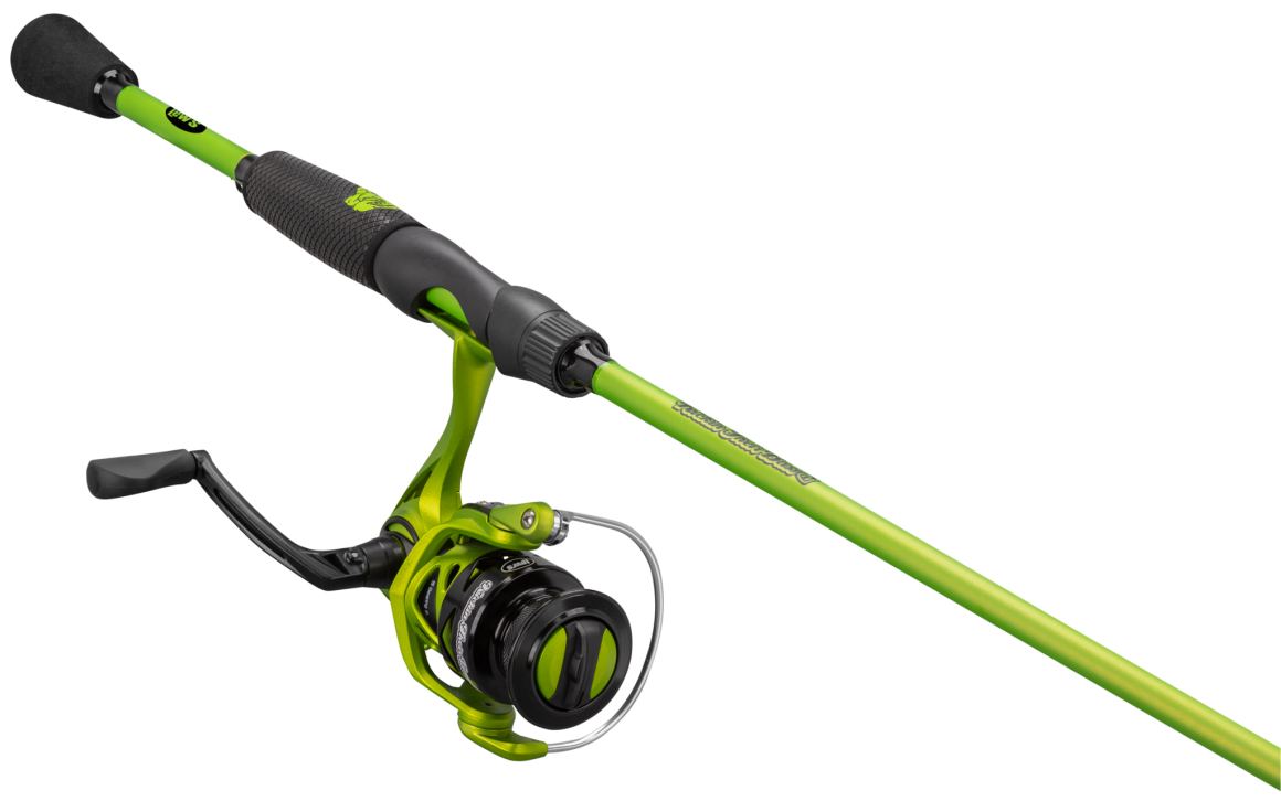 Lew's Partners with YouTube's Kickin' Their Bass TV on New Combo's