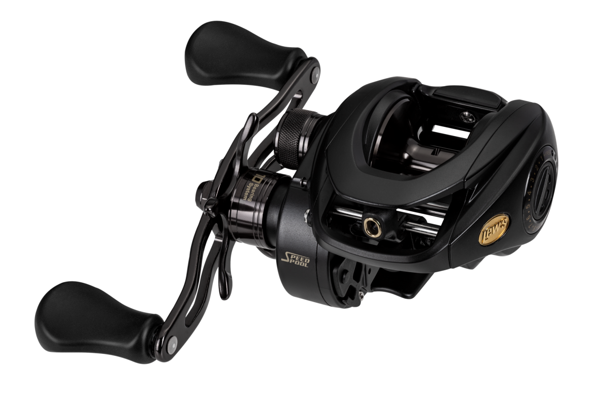 Lew's Revamps the BB1 Pro Reels