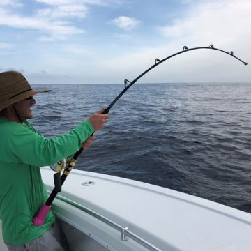 NOAA Answers Questions About MRIP Fishery Surveys