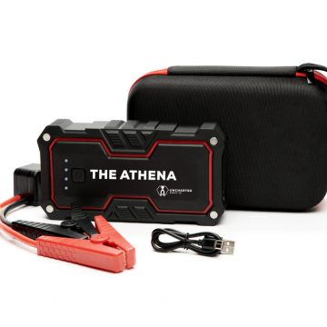 Father's Day Portable Power for Boat, Truck or Electronic Devices