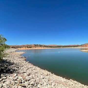 Utah Increases Limits on Drought-Stricken Waters