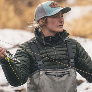 Three New Fly Rods from G. Loomis