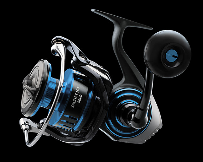 DAIWA Brought Out its Best at ICAST