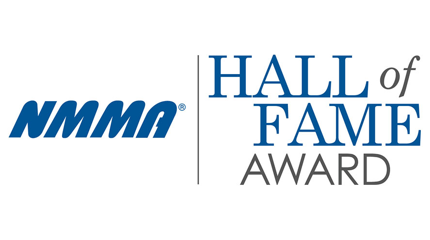 NMMA Seeks Nominations for Hall of Fame