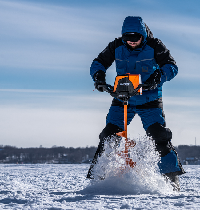 Huk Launches Icon X Superior Jacket & Bib with Float Technology