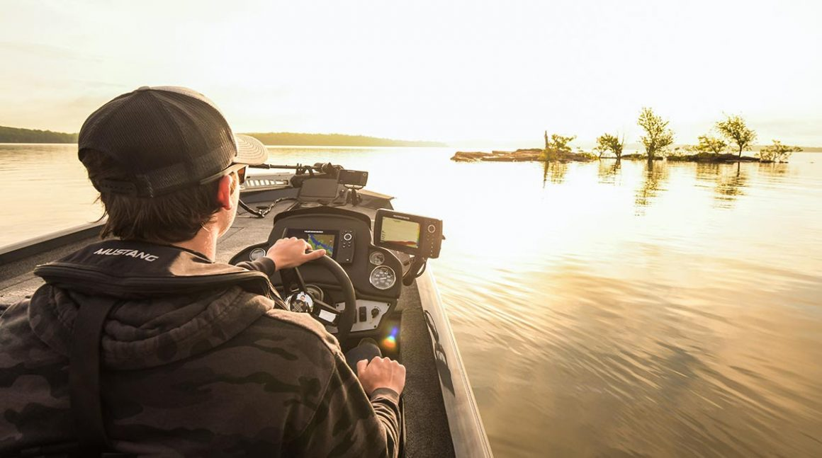 Humminbird® Introduces New HELIX® 5 and 7 Series with new Technology and Performance
