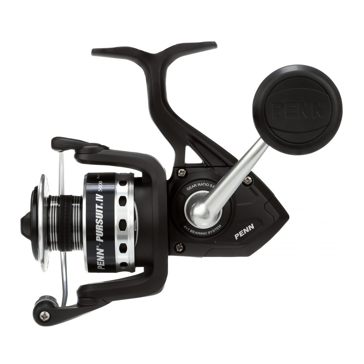 PENN Pursuit IV Reels and Combos