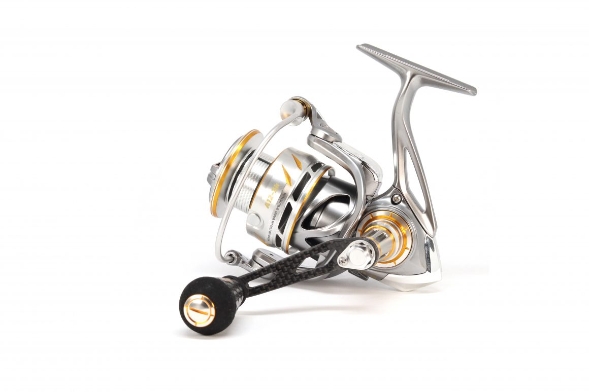 ProFISHiency Introduces Pro Series Magnesium Spinning Reels