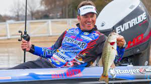 """Tune in for """"Reel Bass Mondays"""" on  World Fishing Network"""