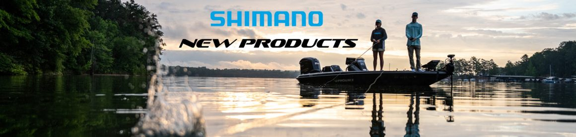 Shimano, G. Loomis and Jackall Deliver Innovation at ICAST 2021
