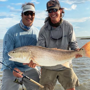 St. Croix Taps New Sales Partners for Dealer and Angler Support