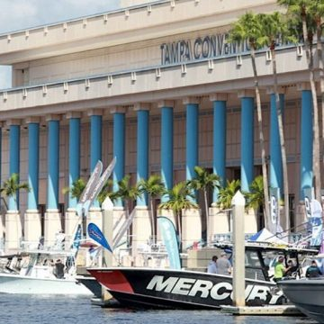 IBEX Show Set for Sept. 28-30 at Tampa Convention Center