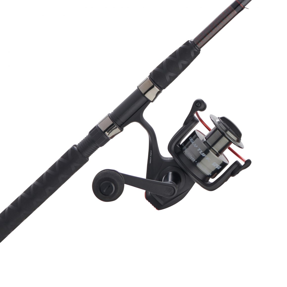 Ugly Stik Combos and Catfish Rods