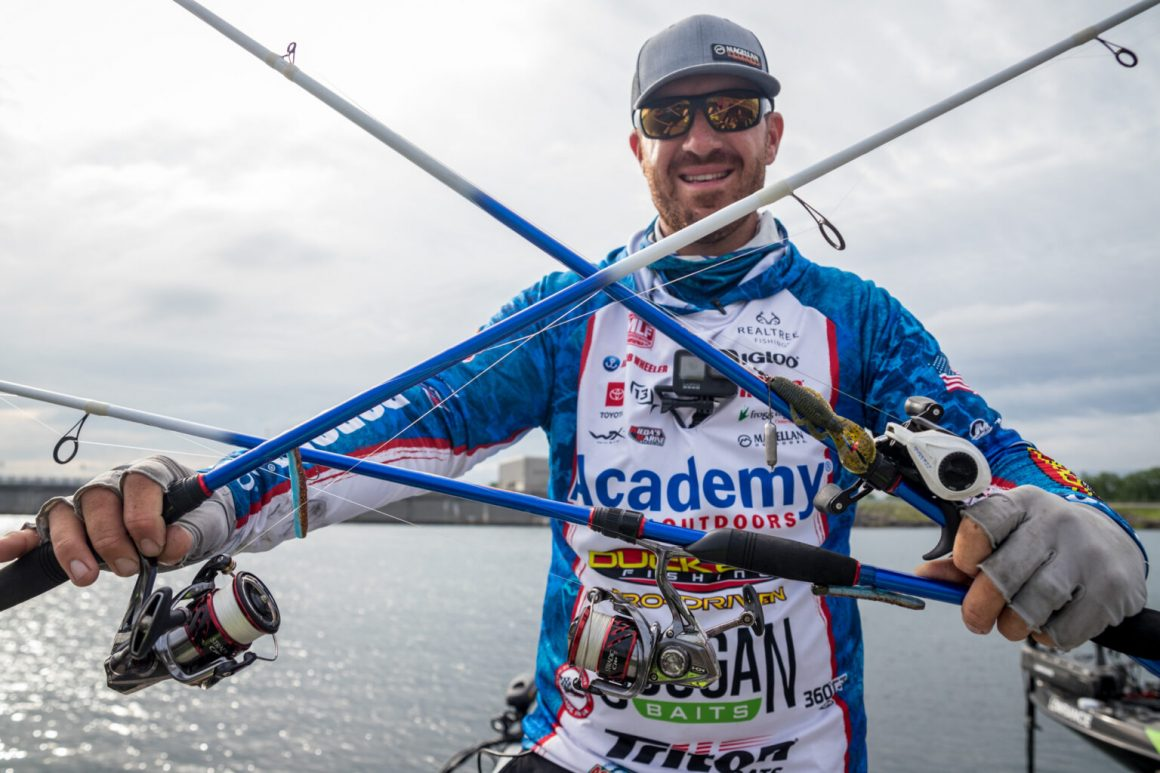 How Wheeler Caught 'Em on the St. Lawrence
