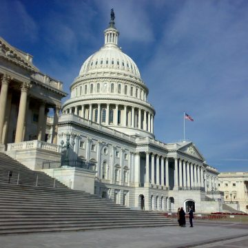 Key Boating Industry Priorities Included in Bipartisan Infrastructure Bill