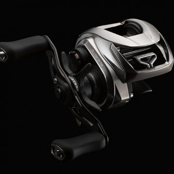 Daiwa Zillionaire Takes Tops at ICAST's Best In Category Awards for Freshwater Reel