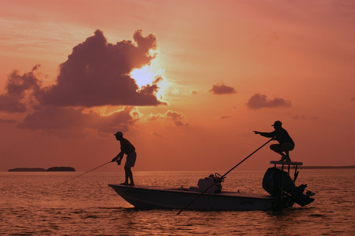 Bonefish & Tarpon Trust to Honor Conservation Leaders at Expo