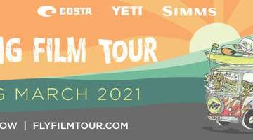 Fly Fishing Film Tour in Vermont