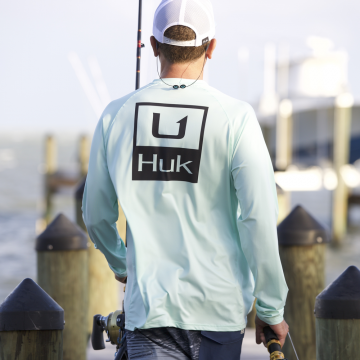 Huk's Pursuit Collection Is Dedicated To The Chase