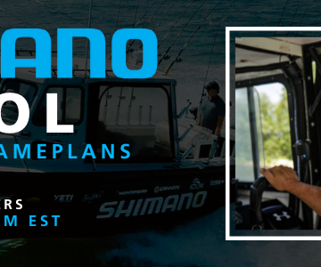 Shimano School Charts a Course for Lake Erie