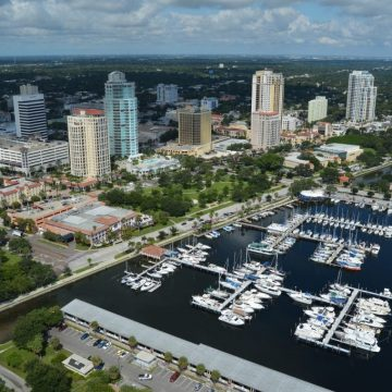 Tampa, St. Pete Boat Shows to Merge