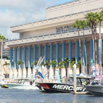 IBEX Announces Protocols for Tampa Conference