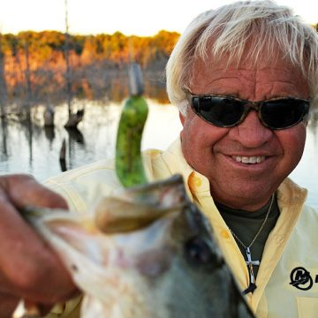 """""""Jimmy Houston Outdoors"""" Now on World Fishing Network"""