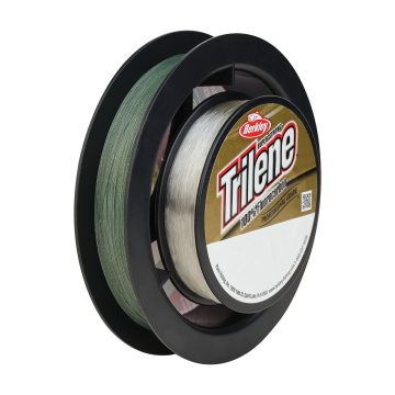 Berkley and Spiderwire Dual Spools Now Available
