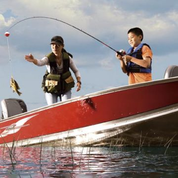 Georgia DNR to Celebrate National Hunting and Fishing Day