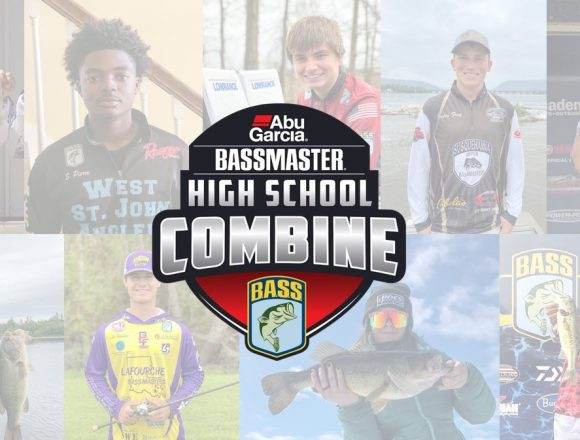Bassmaster High School Combine To Showcase Anglers From 28 States
