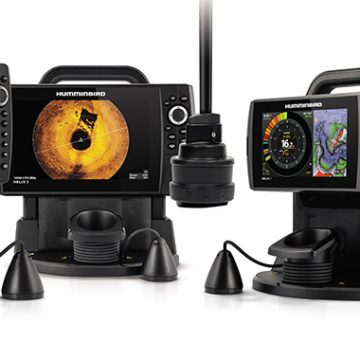 Humminbird® Introduces New Innovations and Upgrades to ICE HELIX Line