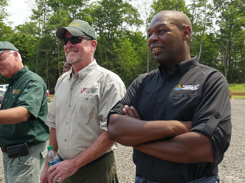 Maryland Governor Announces Office of Outdoor Recreation
