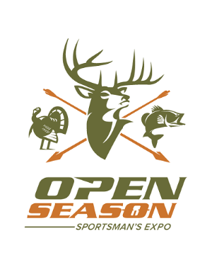 Open Season Sportsman's Expo Sets Dates for 2022