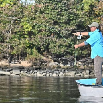 Saltwater Fly Fishing Tournament Will Support Veterans