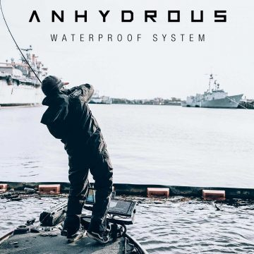 AFTCO Anhydrous System Keeps Anglers Dry