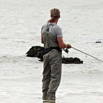 Anglers Could Benefit from Better Invasive Species Education