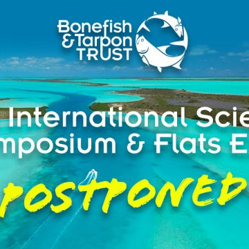 International Science Symposium and Flats Expo Postponed