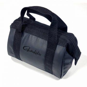 Gamakatsu's New Extra Wide-Mouth G-Bags