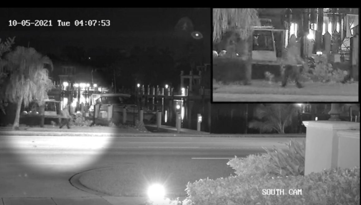GOST Thwarts Attempted Boat Theft in Boca Raton