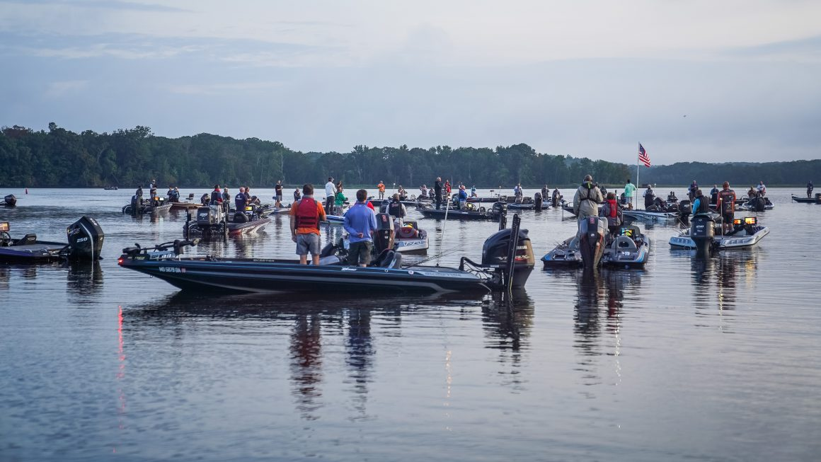 BFL Headed to Potomac River This Week